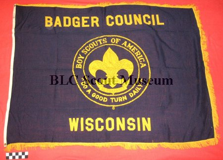 Badger Council