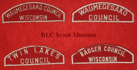 Red�&�White�CSP's�(Councils�that�merged�into�the�Bay�Lakes�Council)