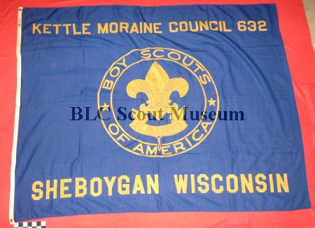 Kettle Moraine Council