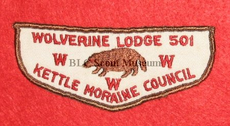 Wolverine�Lodge�501