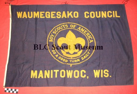 Waumegesako�Council