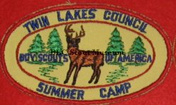 Twin�Lakes�Camp