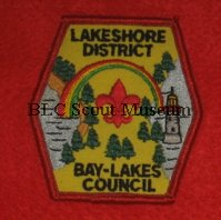 Lakeshore�District