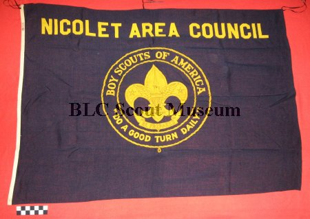 Nicolet�Area�Council