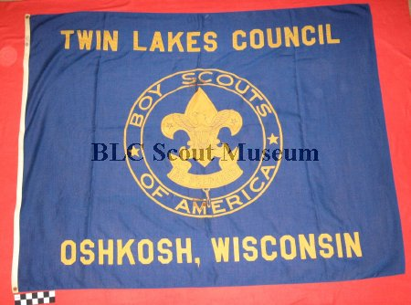 Twin�Lakes�Council