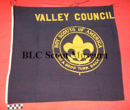 Valley�Council