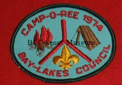 Bay�Lakes�Council�Camporee's