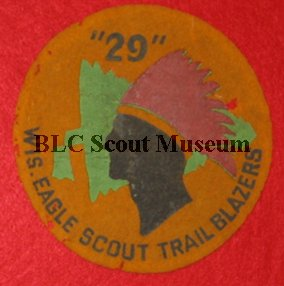 Eagle�Scout�Forestry�Camp